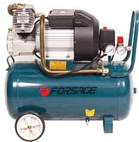Воздушный компрессор Forsage F-V30/50 -