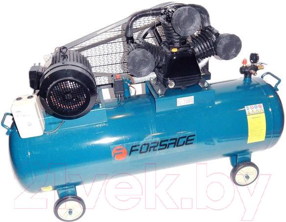Купить Воздушный компрессор Forsage, F-TB390-300, Китай