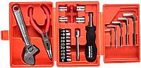Универсальный набор инструментов Hammer Flex 601-041 -