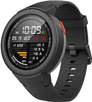 Умные часы Amazfit Verge / A1811 (черный) -