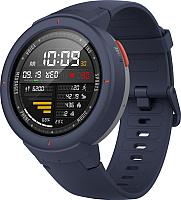 Умные часы Amazfit Verge / A1811 (синий) -