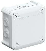 Коробка распределительная OBO Bettermann 2007061 (серый) -