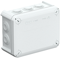 Коробка распределительная OBO Bettermann 2007077 (серый) -