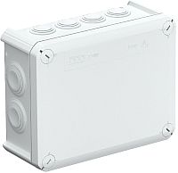 Коробка распределительная OBO Bettermann 2007093 (серый) -