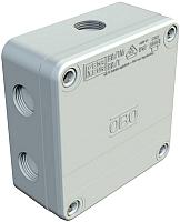 Коробка распределительная OBO Bettermann 2001853 (серый) -