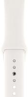 Ремешок для умных часов Apple White Sport Band 44mm / MTPK2 -