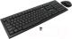 Клавиатура+мышь Gembird KBS-8002 -