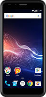 Смартфон Vertex Impress Click 3G (черный) -