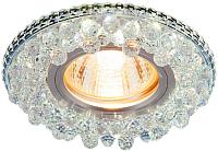 Точечный светильник Elektrostandard 2211 MR16 CL -