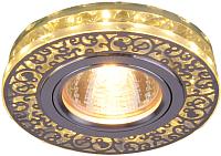 Точечный светильник Elektrostandard 6034 MR16 CH/CL -