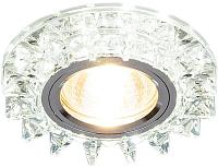 Точечный светильник Elektrostandard 6037 MR16 SL -