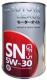 Моторное масло Fanfaro For Toyota/Lexus 5W30 / FF6708-1ME (1л) -