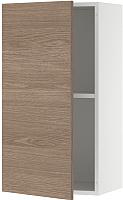 Шкаф навесной для кухни Ikea Кноксхульт 203.485.61 -
