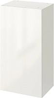 Шкаф навесной для кухни Ikea Кноксхульт 603.369.19 -
