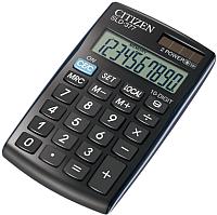 Калькулятор Citizen SLD-377 BP -