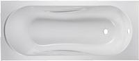 Ванна акриловая AquaFonte Эгея 150x70 (с ножками) -