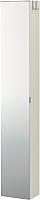 Шкаф-пенал для ванной Ikea Лиллонген 203.690.30 -