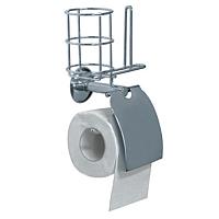 Держатель для туалетной бумаги Lider 1078р -