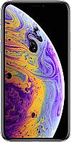 Смартфон Apple iPhone XS Max 64GB Demo / 3D878 (серебристый) -