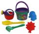 Набор игрушек для песочницы Полесье № XV / 0078 -