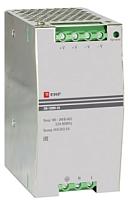 Блок питания EKF PROxima DR-120W-24 -