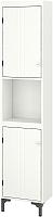 Шкаф-пенал для ванной Ikea Силверон 692.273.22 -