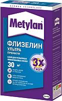 Клей Metylan Флизелин премиум ультра (250г) -