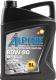 Трансмиссионное масло ALPINE Gear Oil 80W90 GL-4 / 0100682 (5л) -