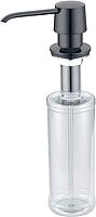 Дозатор жидкого мыла ZorG ZR-20 GR -