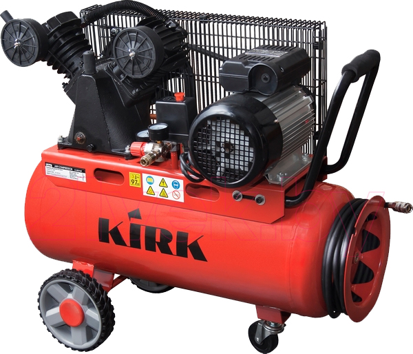 Купить Воздушный компрессор Kirk, K-092169, Китай