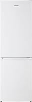 Холодильник с морозильником Daewoo RN-331NPW -