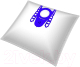 Комплект пылесборников для пылесоса Worwo SBMB 01 K -