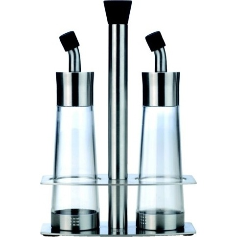 Купить Дозатор для масла/уксуса BergHOFF, Orion 1109701, Китай, нержавеющая сталь, пластик