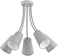 Люстра TK Lighting Wire Gray 2101 -