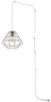 Потолочный светильник TK Lighting Diamond 2201 -