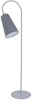 Торшер TK Lighting Wire 3078 Gray -