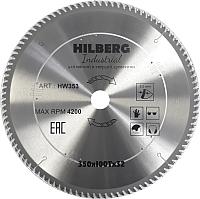 Пильный диск Hilberg HW353 -