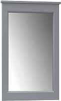 Зеркало Belux Болонья В50 (30, железный серый/матовый) -