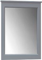 Зеркало Belux Болонья В60 (30, железный серый/матовый) -