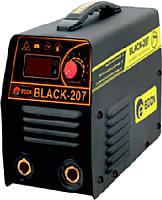 Инвертор сварочный Edon Black-257 (в кейсе) -