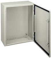 Щит с монтажной панелью Schneider Electric NSYCRN86250P -