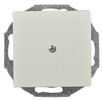 Заглушка ABB Basic 55 1715-0-0316 (шале-белый) -