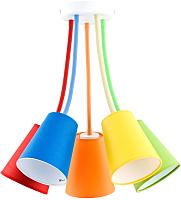 Люстра TK Lighting Wire Colour 2107 -