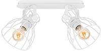 Спот TK Lighting Alano 2117 White -