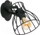 Бра TK Lighting Alano 2120 Black -