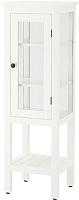 Шкаф-пенал для ванной Ikea Хемнэс 703.966.44 -