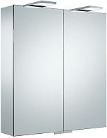 Шкаф с зеркалом для ванной Keuco Royal 15 / 14402171301 -