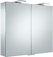 Шкаф с зеркалом для ванной Keuco Royal 15 / 14403171301 -