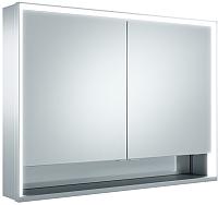Шкаф с зеркалом для ванной Keuco Royal Lumos 14304171301 -