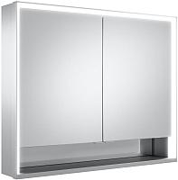 Шкаф с зеркалом для ванной Keuco Royal Lumos 14302171301 -